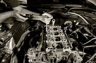 Auto Repair from A&A Auto Service in Tyler, Texas